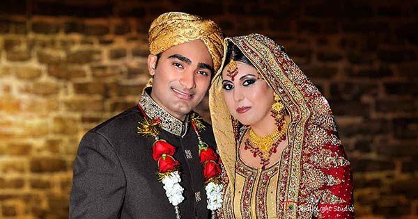 The Best Muslim Wedding Photographers
