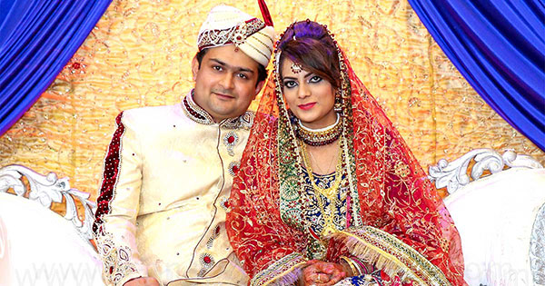 Inexpensive Pakistani Wedding Photographers