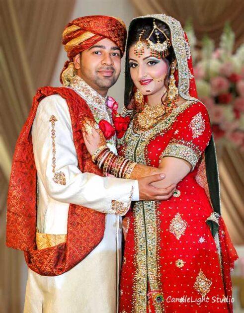 Afghani Wedding Photography in New York
