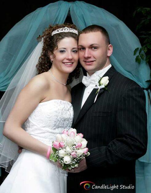 Christian Wedding Photography Brooklyn New York
