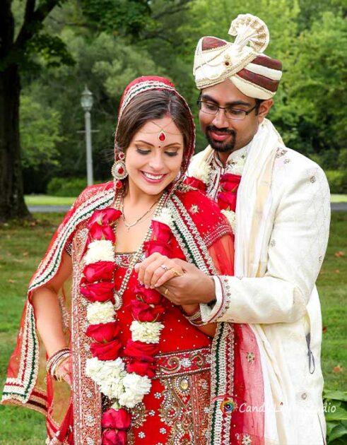 Gujarati Wedding Photography NYC