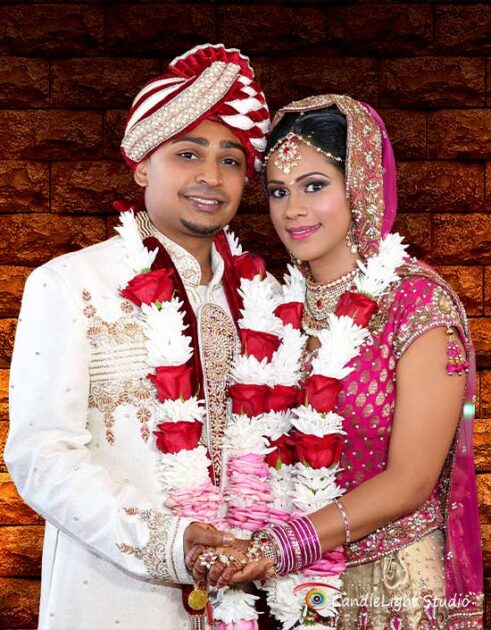 Guyanese Wedding Photography Queens NY