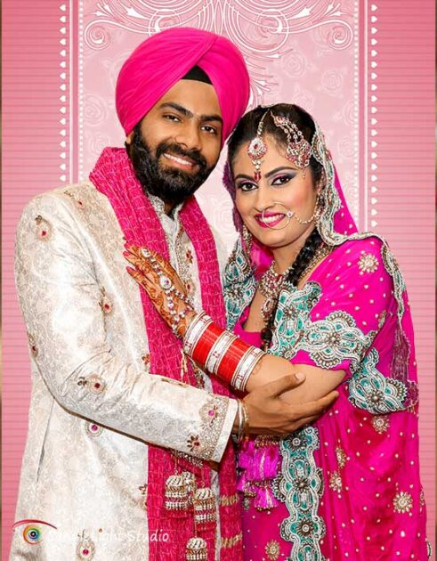 Punjabi Wedding Photography Hicksville NY