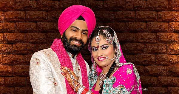 Top Indian Wedding Photographers NYC