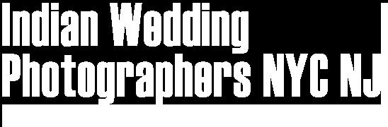 Indian Wedding Photographers Logo