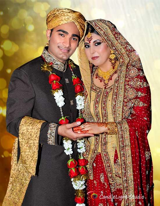 Muslim Wedding Photography Near Me