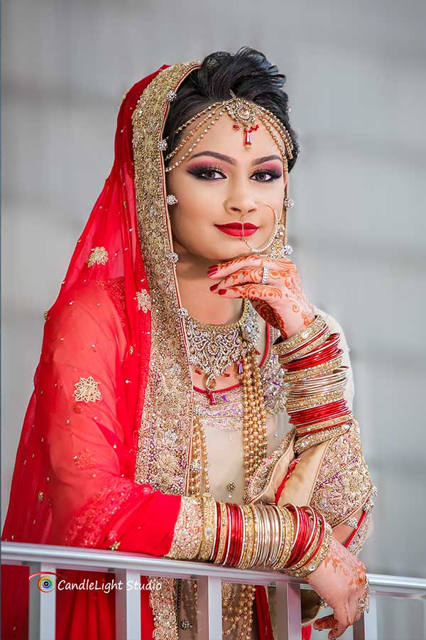 Indian wedding photography packages NY