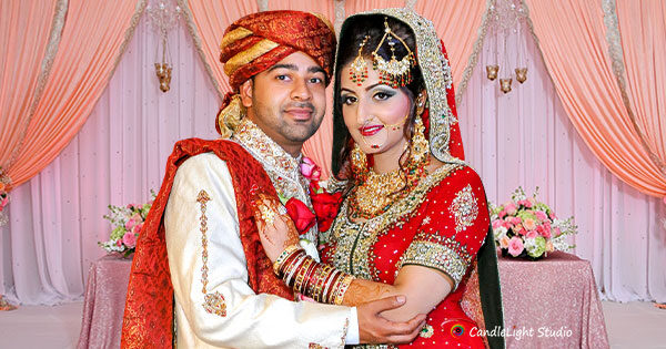 The Best Afghani Wedding Photographers