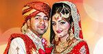 Thrilling Afghani Wedding Photography