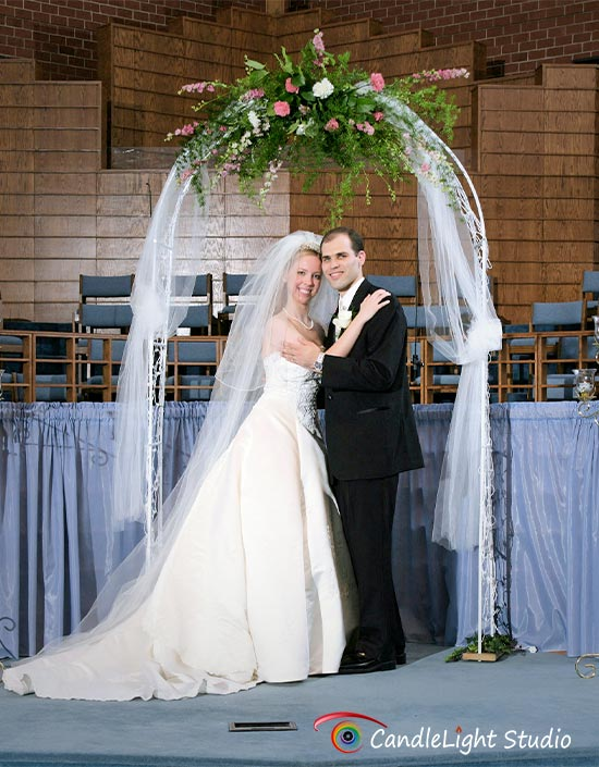 The Best American Wedding Photography