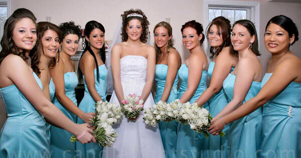 Best Photographers NY for Church Wedding Films