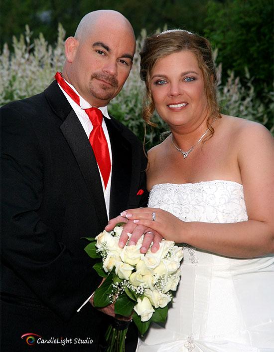 Fantastic Church Wedding Ceremony