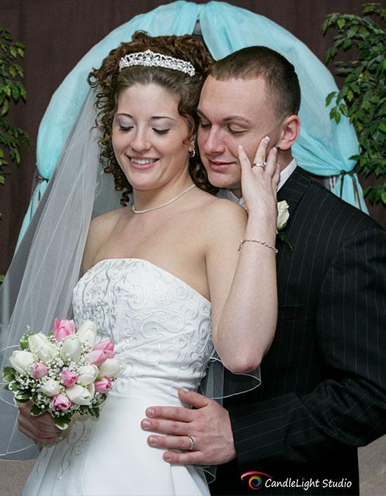 Affordable Church Wedding Photographer