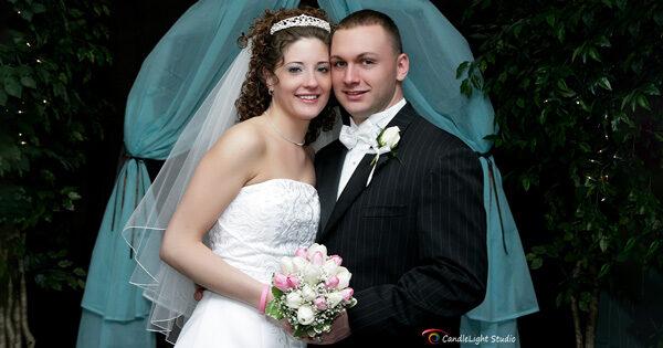 The Best Church Wedding Photographers