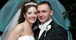 Thrilling Church Wedding Photography