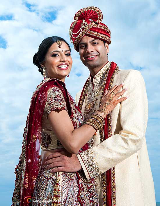 The Best Gujarati Wedding Photography