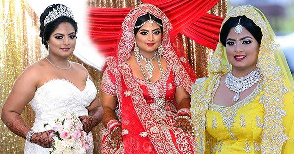 Affordable Guyanese Wedding Photographers