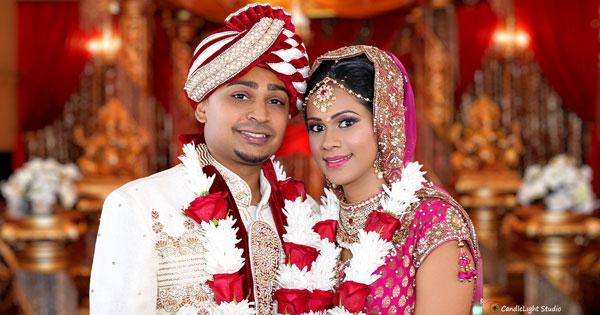 Guyanese Wedding Photography by Professional Photographer NY