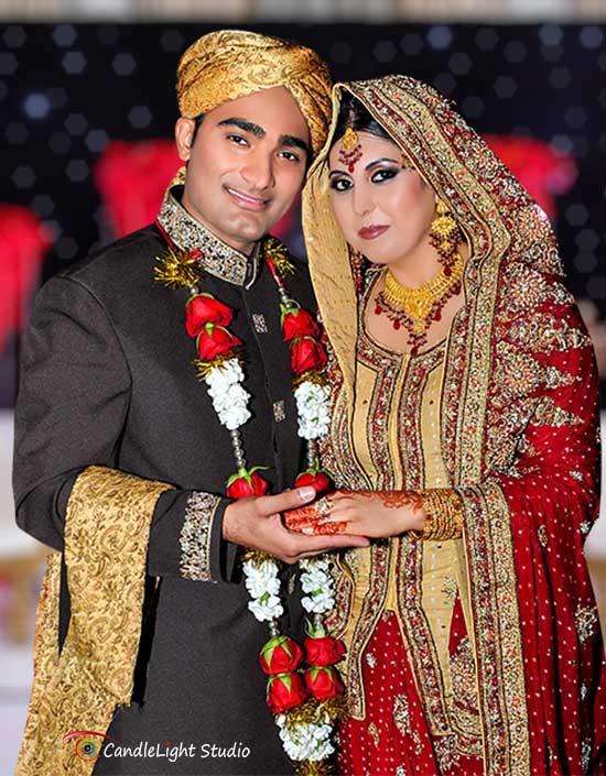 Indian Photographer for Afghani Wedding Photography
