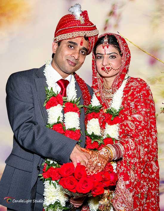 Indian Photographer for Gujarati Wedding Photography