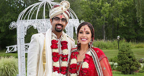 Indian Photographers for Gujarati Wedding Films