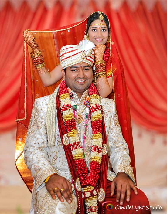 Indian Photographers for Indian Wedding Films
