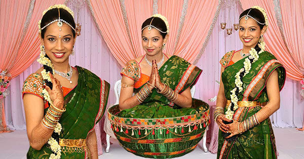 Indian Photographers for South Indian Wedding Films