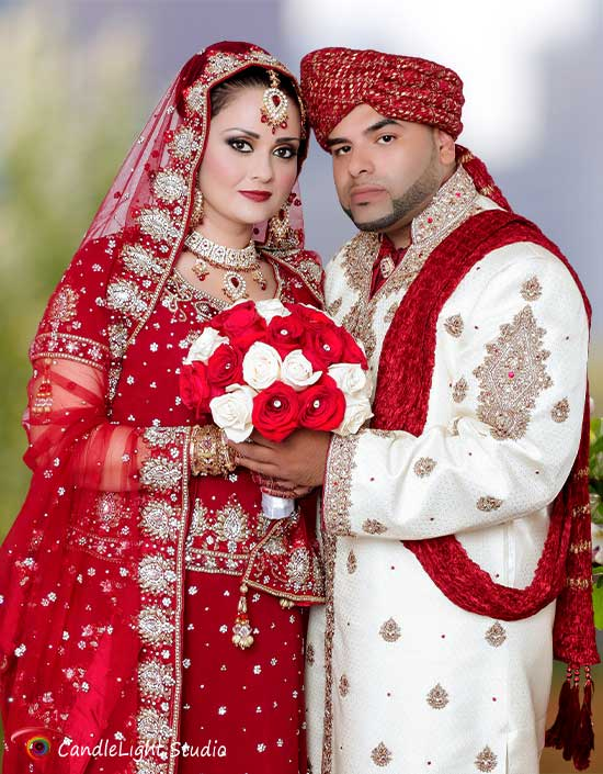 Indian Wedding Photographer for Afghani Brides Photography