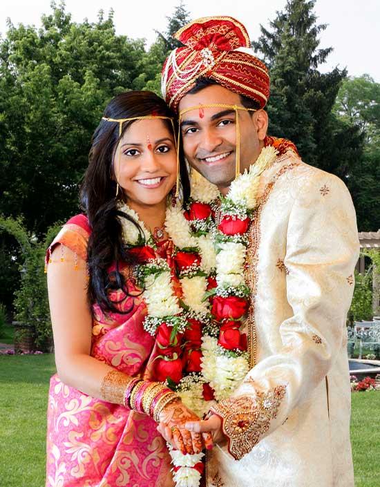 Indian Wedding Photographer for Gujarati Brides Photography