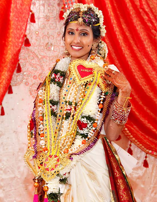 Affordable Indian Wedding Photographer