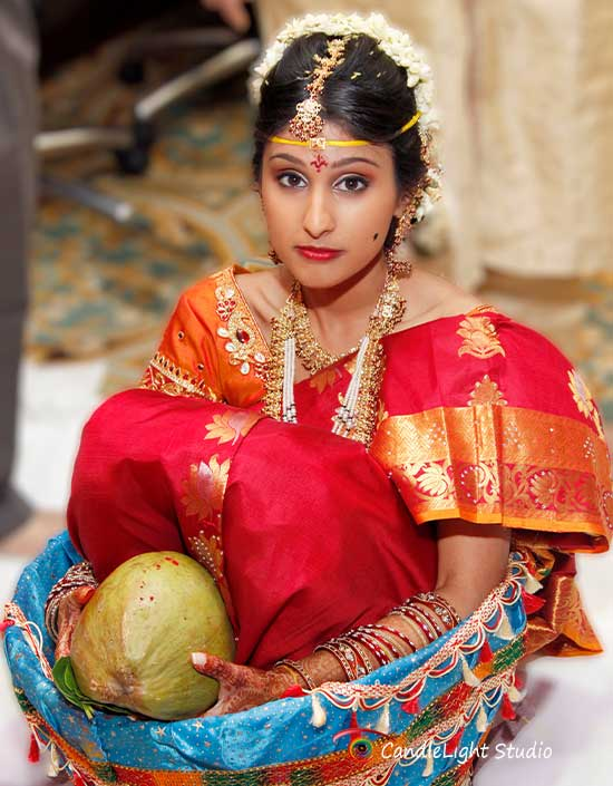 Indian Wedding Photographer for South Asian Brides Photography
