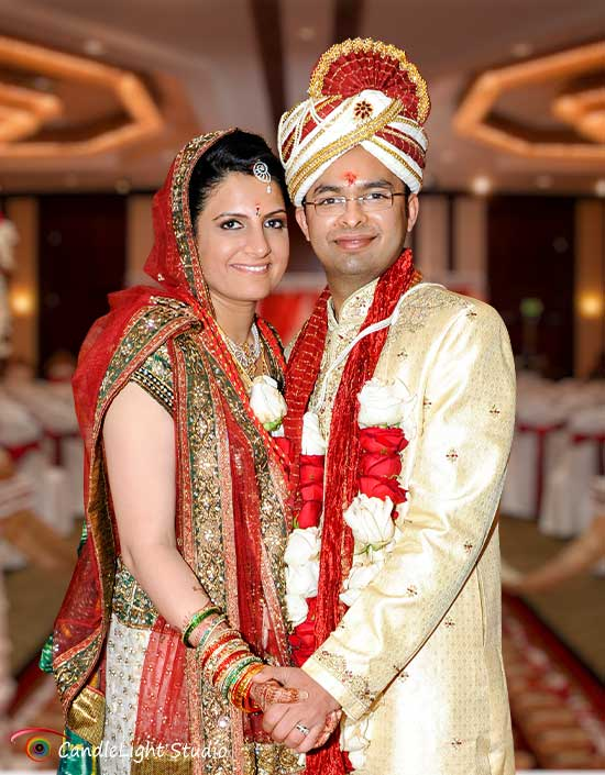 Best Gujarati Bridegroom Pictures by Indian Wedding Photographers