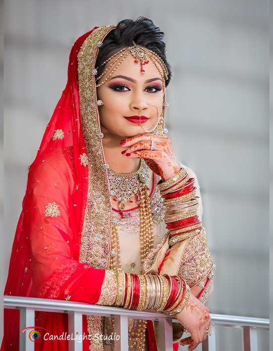 Indian Wedding Photographers Richmond Hill NY