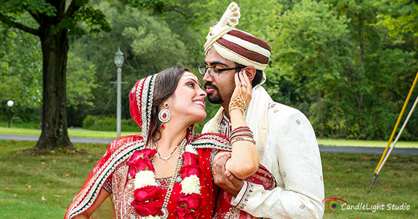 Top Indian Wedding Videographer CandleLight Studio NY NJ TX