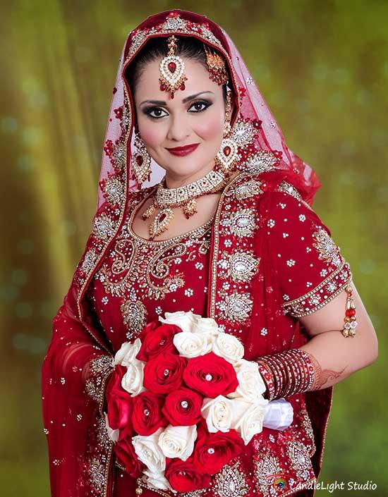Affordable Muslim Wedding Photographer