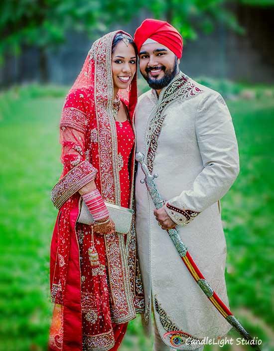 Fantastic Punjabi Photographer