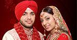 Fearless Punjabi Wedding Photographer