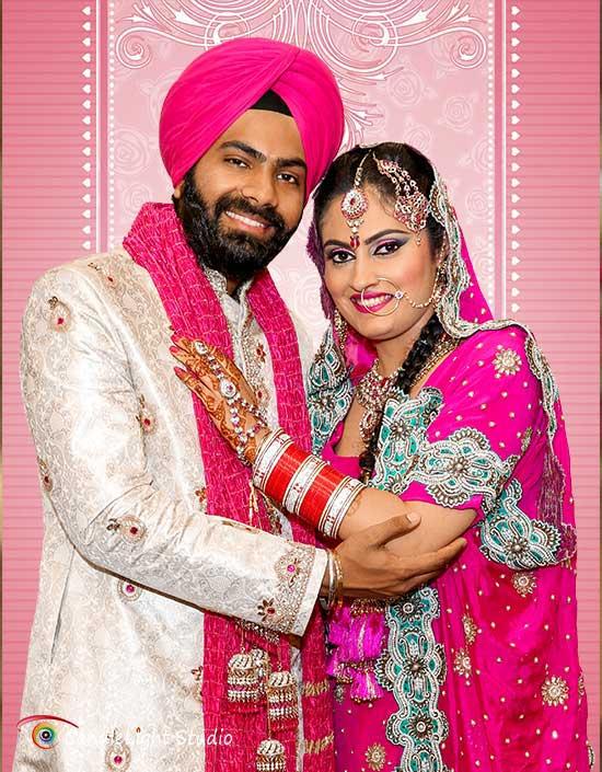 Expert Punjabi Photographer