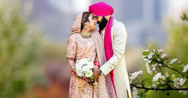 Affordable Punjabi Wedding Photographers