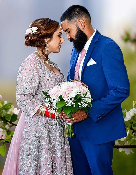 Amazing Punjabi Wedding Photography