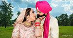 Colorful Punjabi Wedding Photos