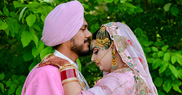 Wedding Photography and South Asian Brides