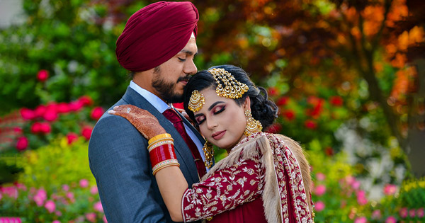 South Asian Brides and Wedding Photography