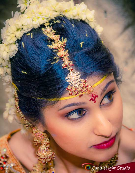 Affordable South Indian Wedding Photographer