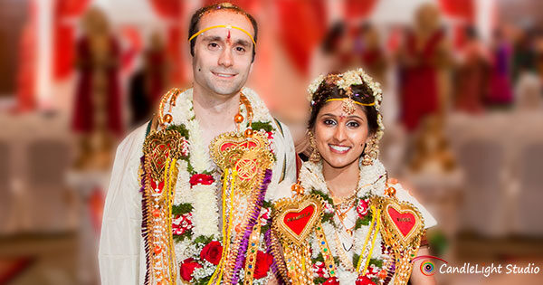 The Best South Indian Wedding Photographers