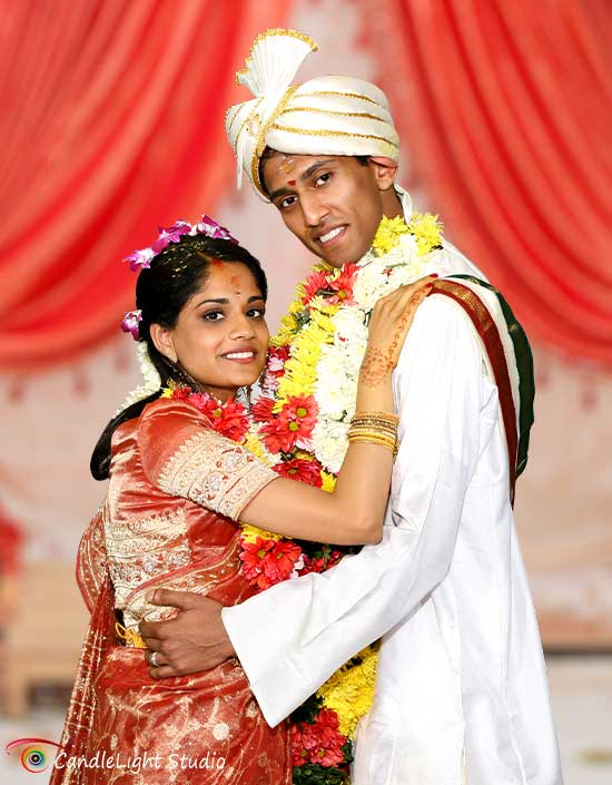 The Best Tamil Wedding Photography