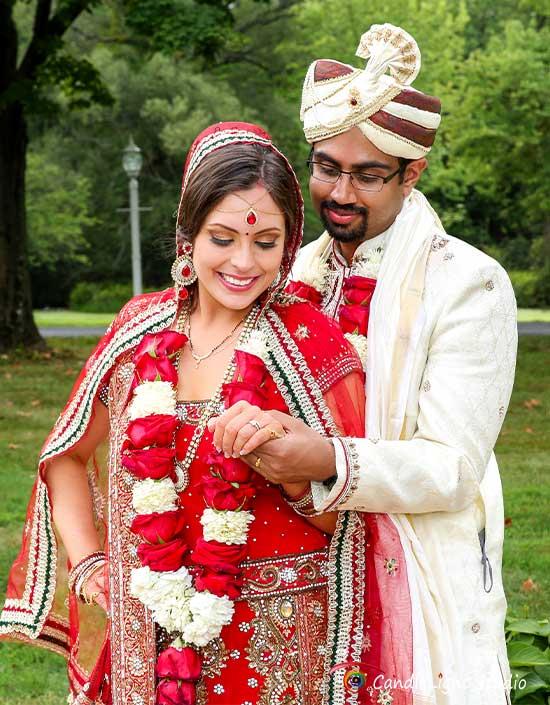 Famous New Jersey Wedding Photographers