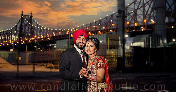 The Best Pre-wedding Photoshoots NYC